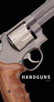 Handguns - Jim Supica