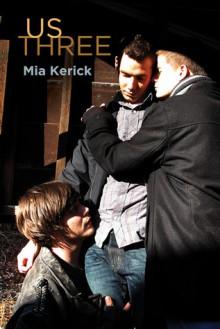 Us Three - Mia Kerick