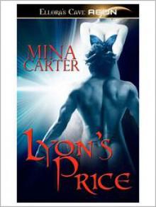 Lyon's Price - Mina Carter