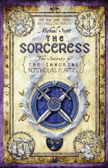 The Sorceress - Michael Scott