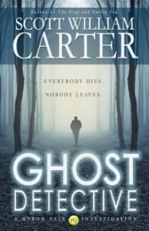 Ghost Detective - Scott William Carter