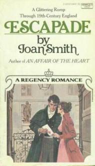 Escapade - Joan Smith