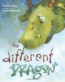 The Different Dragon - Jennifer Bryan