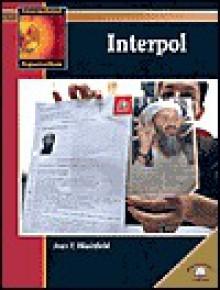 Interpol - Jean F. Blashfield