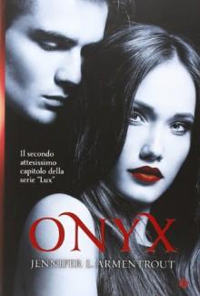Onyx - Jennifer L. Armentrout, Sara Reggiani