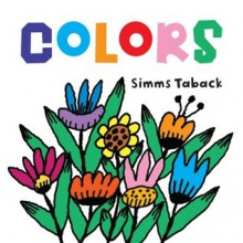 Colors - Simms Taback