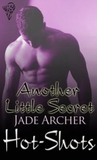 Another Little Secret (Sandpipers, #1.5) - Jade Archer
