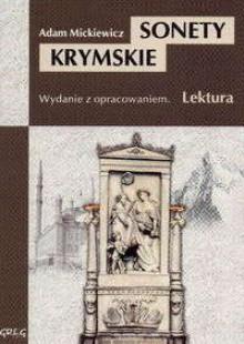 Sonety krymskie - Adam Mickiewicz