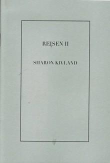 Reisen II - Sharon Kivland