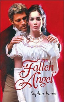 Harlequin Historical - Large Print - Fallen Angel (Harlequin Historical - Large Print) - Sophia James