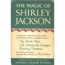 The Magic of Shirley Jackson - Stanley Edgar Hyman, Shirley Jackson, Frank Herbert