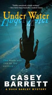 Under Water - Casey Barrett