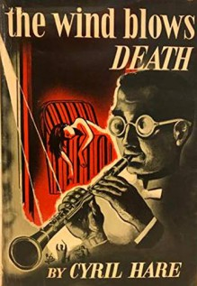 The Wind Blows Death - Cyril Hare