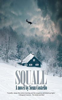 Squall - Sean Costello