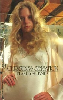 Christina's Sensation - Blakely St. James