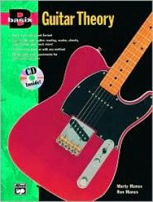 Basix Guitar Theory (Book & CD) - Morty & Ron Manus