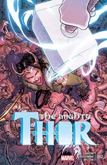 The Mighty Thor (2015-) #2 - Russell Dauterman, Jason Aaron