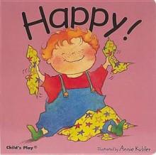 Happy! - Annie Kubler