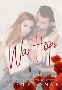 War Hope - Nicole Lynne