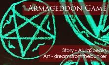 Armageddon Game - AlulaSpeaks