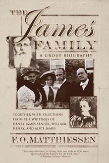 James Family - F. Matthiessen