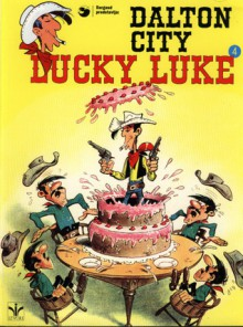 Dalton City (Lucky Luke #34) - Morris, René Goscinny