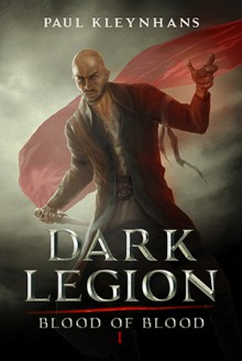 Dark Legion - Paul Kleynhans