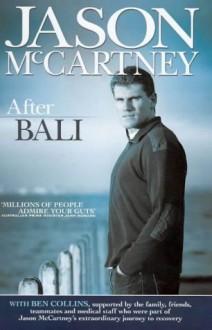 After Bali - Jason McCartney