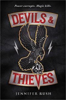 Devils & Thieves - Jennifer Rush