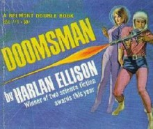 Doomsman/Telepower - Harlan Ellison, Lee Hoffman