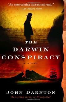 The Darwin Conspiracy (Audio) - John Darnton, Various