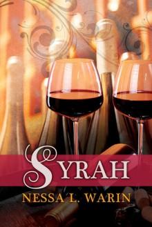 Syrah - Nessa L. Warin