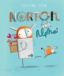 Norton and Alpha - Kristyna Litten