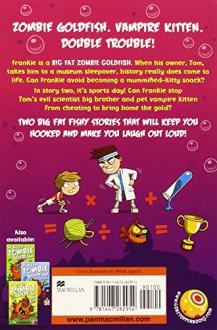 My Big Fat Zombie Goldfish 4: Any Fin is Possible - Mo O'Hara,Marek Jagucki