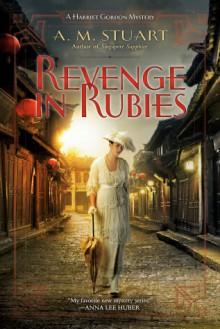 Revenge in Rubies - A.M. Stuart