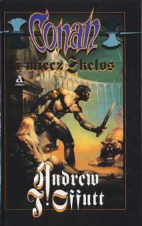 Conan i miecz Skelos - Andrew Offutt