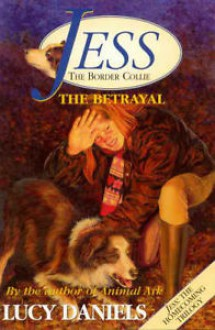 The Betrayal - Lucy Daniels