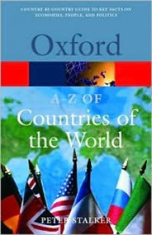 A-Z of Countries of the World - Peter Stalker