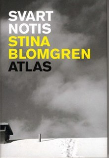 Svart notis - Stina Blomgren