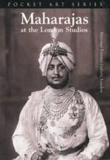 Maharajas At The London Studios (Pocket Art) - Russell Harris
