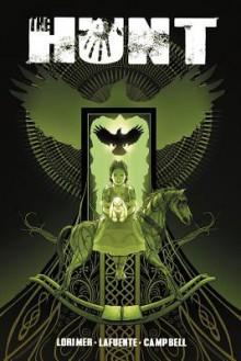 The Hunt - Colin Lorimer
