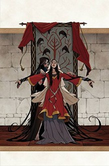 Toil and Trouble #3 - Mairghread Scott