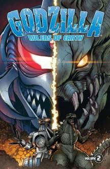 Godzilla: Rulers of Earth Volume 2 - Chris Mowry, Jeff Zornow, Matt Frank
