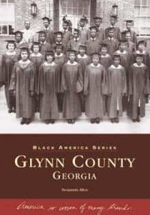 Glynn County - Benjamin Allen