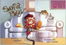 Sofa Boy - Scott Langteau