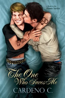 The One Who Saves Me - Cardeno C.