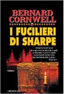 I fucilieri di Sharpe - Bernard Cornwell