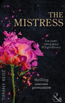 The Mistress - Tiffany Reisz