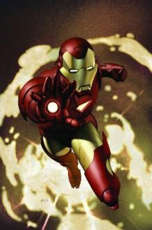 The Invincible Iron Man: Extremis - Warren Ellis, Adi Granov