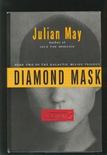 Diamond Mask - Julian May